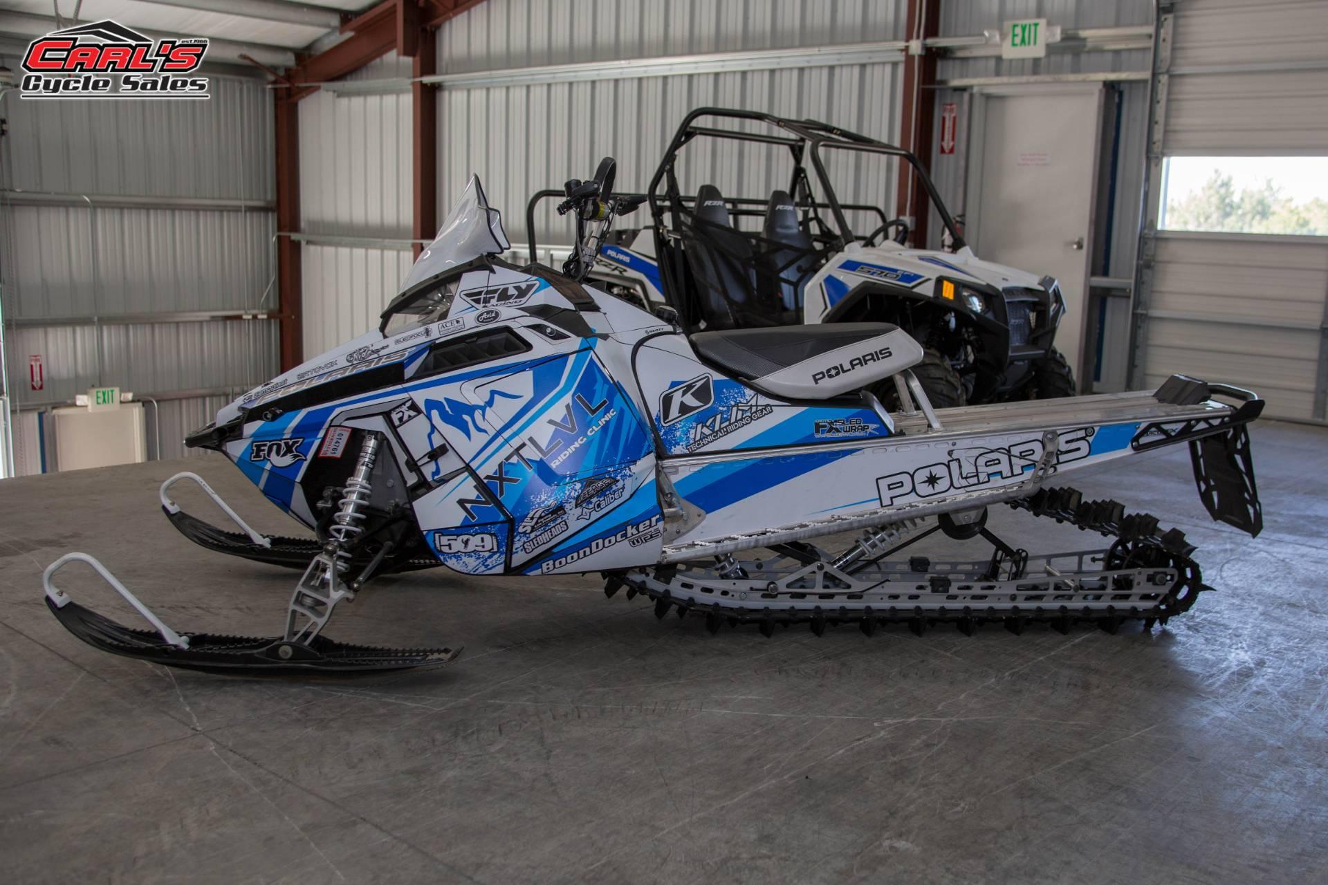 2014 800 PRO-RMK 155