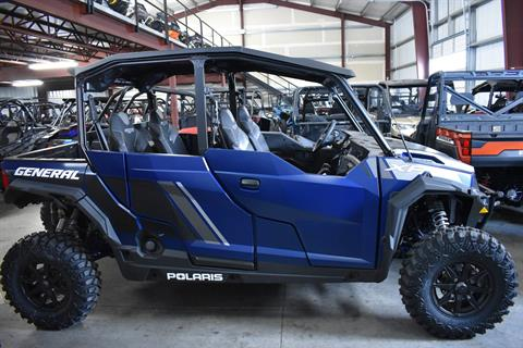 2020 Polaris GENERAL XP4 1000 DELUXE RIDE COMMAND in Boise, Idaho