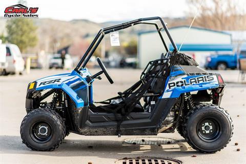 2016 Polaris RZR 170 EFI in Boise, Idaho