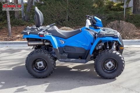 2019 Polaris Sportsman Touring 570 EPS in Boise, Idaho