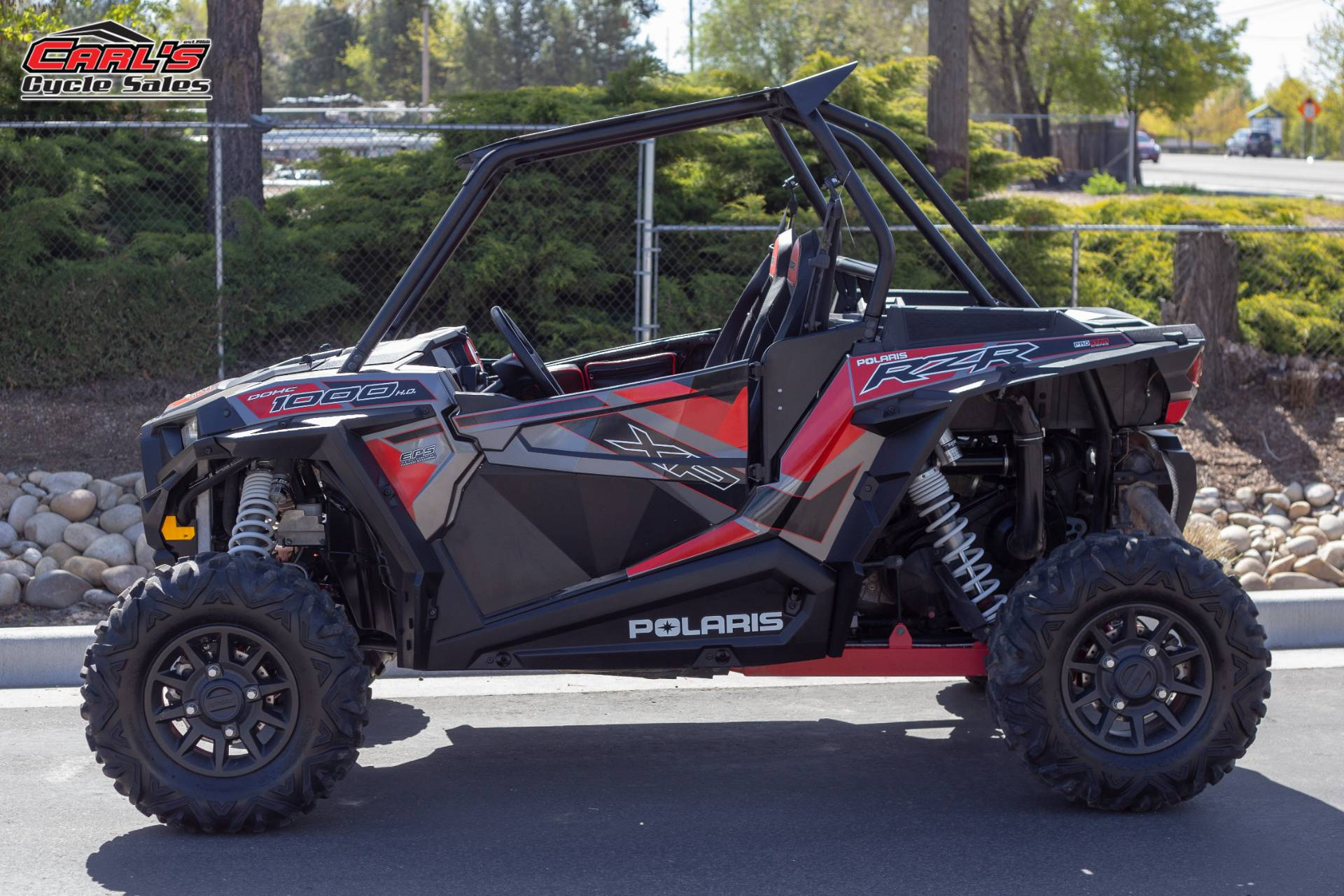 2017 Polaris RZR XP 1000 EPS in Boise, Idaho - Photo 2