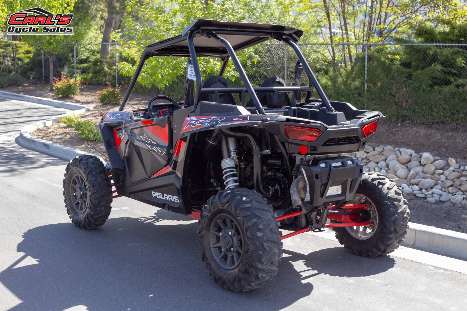 2017 Polaris RZR XP 1000 EPS in Boise, Idaho - Photo 6