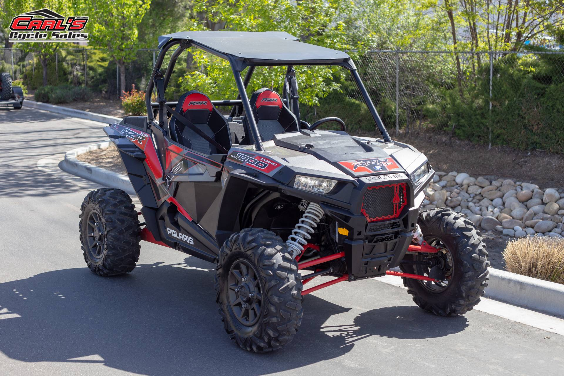 2017 Polaris RZR XP 1000 EPS in Boise, Idaho - Photo 3