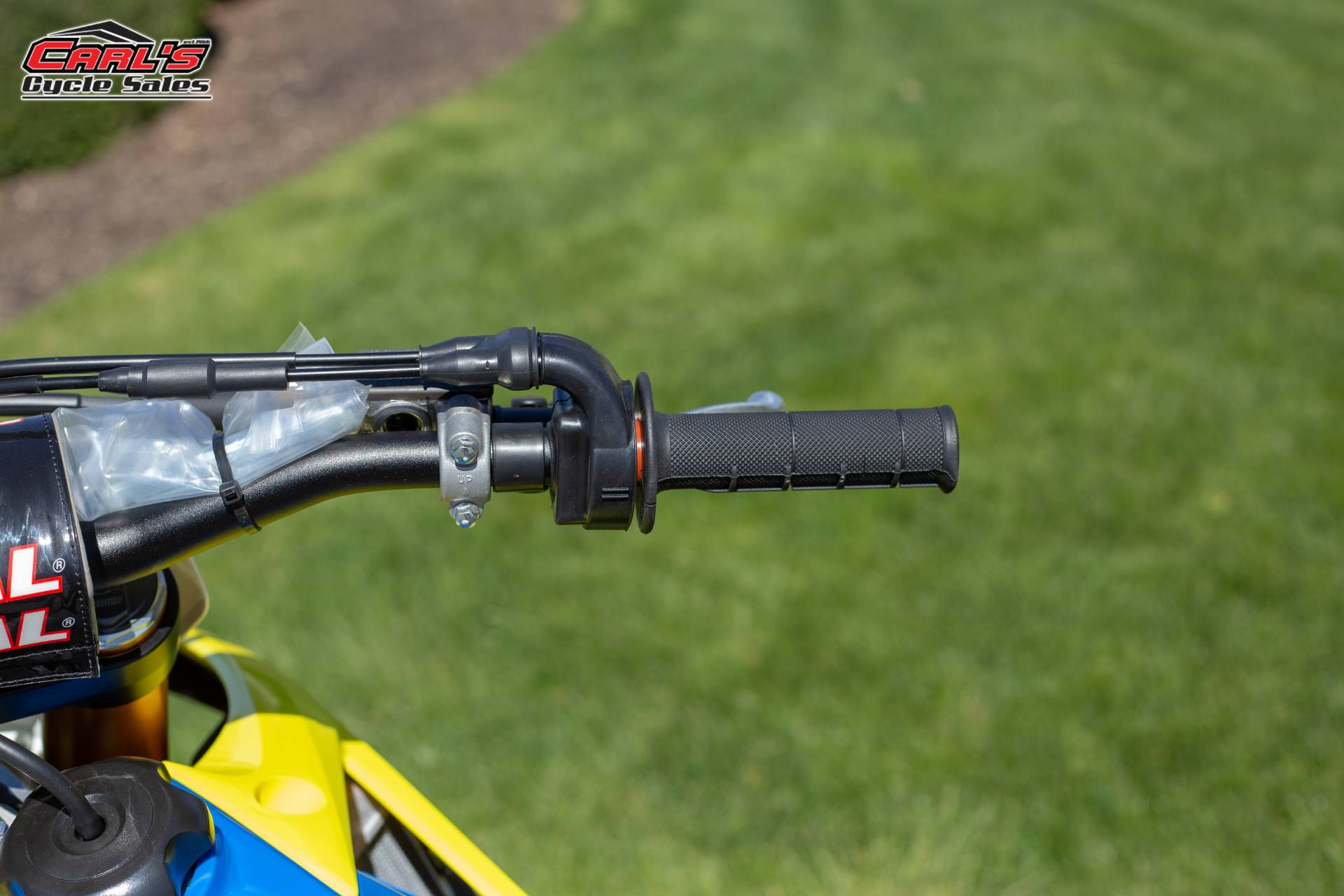 2019 Suzuki RM-Z450 in Boise, Idaho - Photo 5