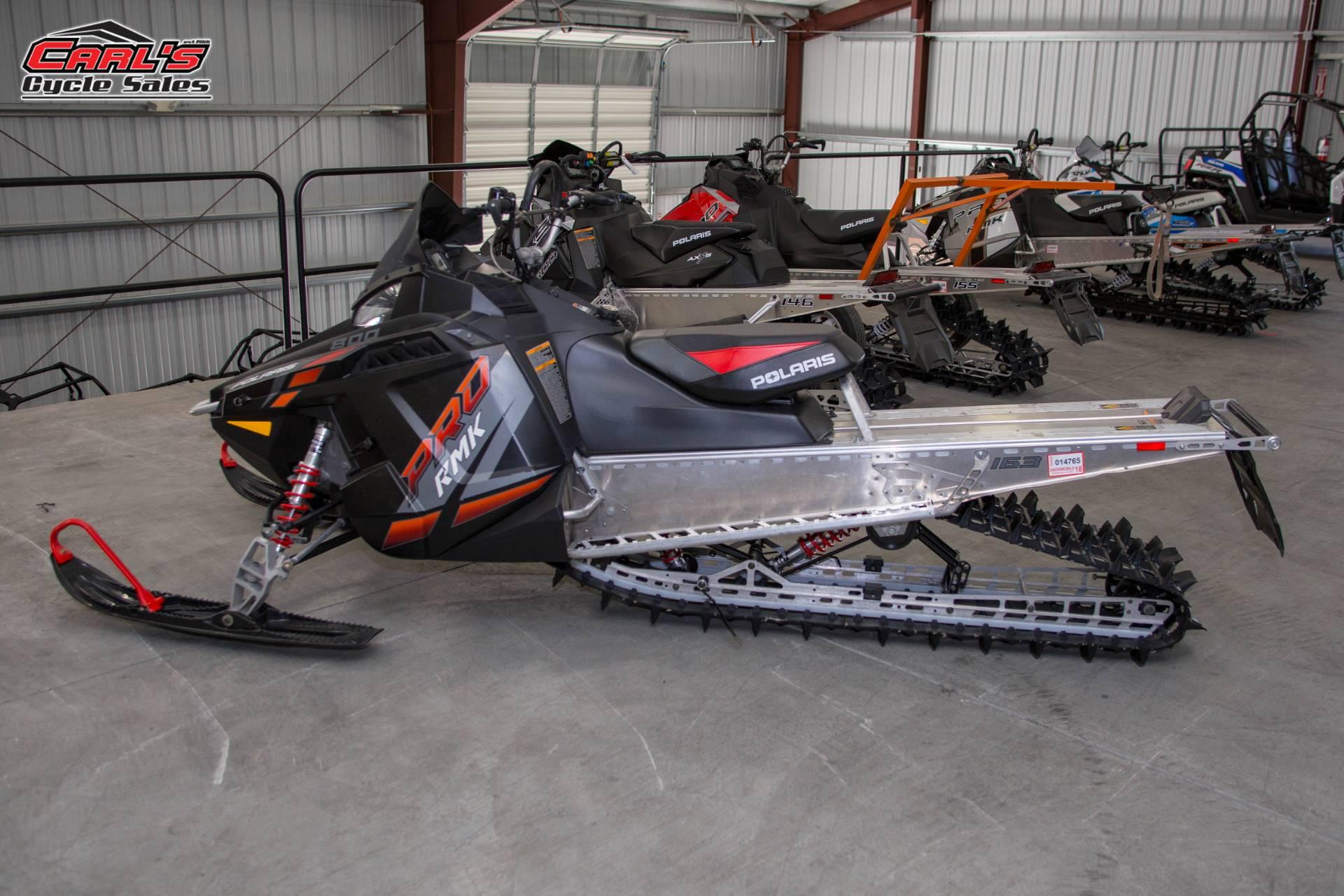 2015 800 Pro-RMK 163
