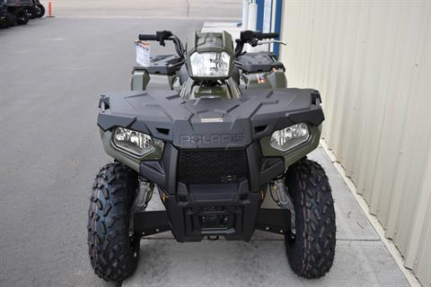 2020 Polaris Sportsman 570 EPS in Boise, Idaho - Photo 2