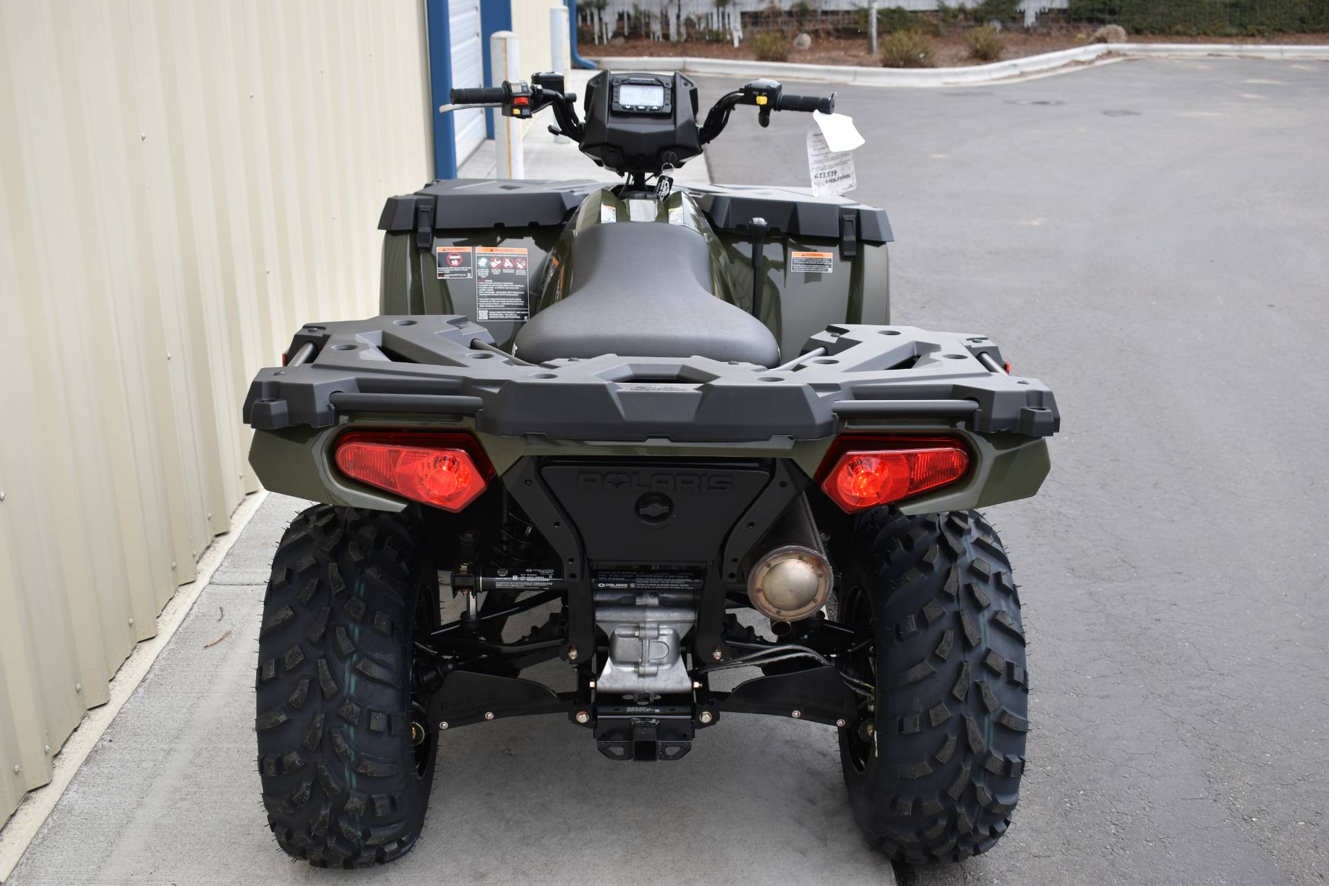 2020 Polaris Sportsman 570 EPS in Boise, Idaho - Photo 3