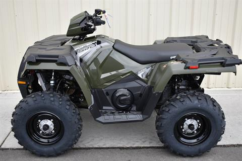 2020 Polaris Sportsman 570 EPS in Boise, Idaho - Photo 4