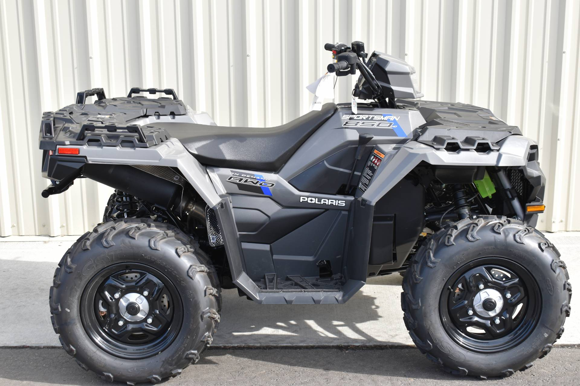 2019 Polaris Sportsman 850 in Boise, Idaho - Photo 1