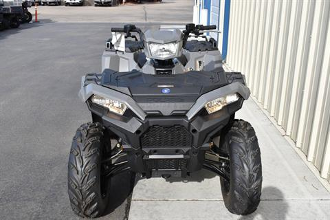 2019 Polaris Sportsman 850 in Boise, Idaho - Photo 2