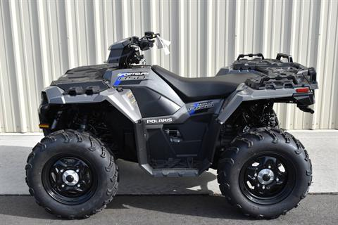 2019 Polaris Sportsman 850 in Boise, Idaho - Photo 4