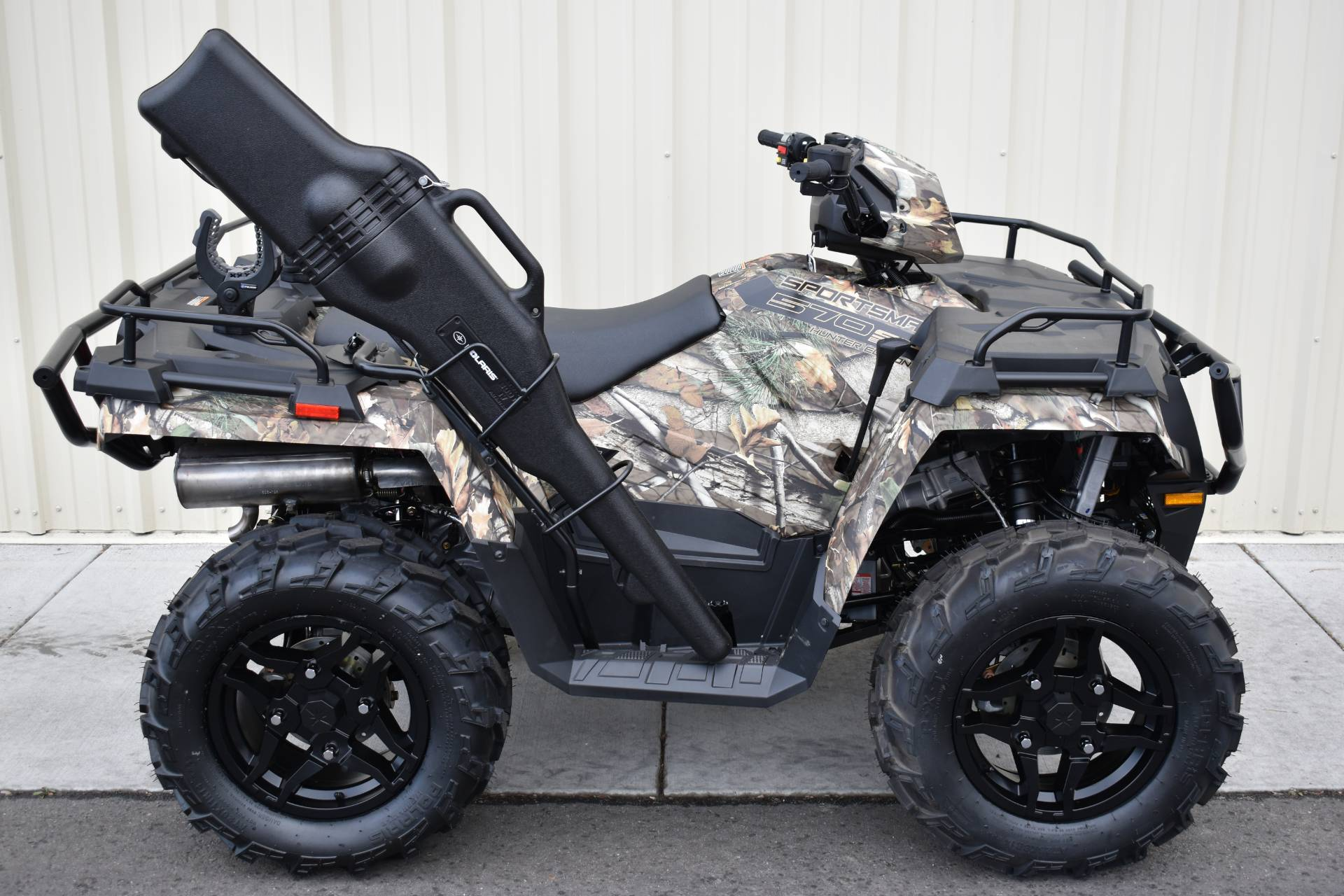 2020 Polaris Sportsman 570 Hunter Edition in Boise, Idaho - Photo 1