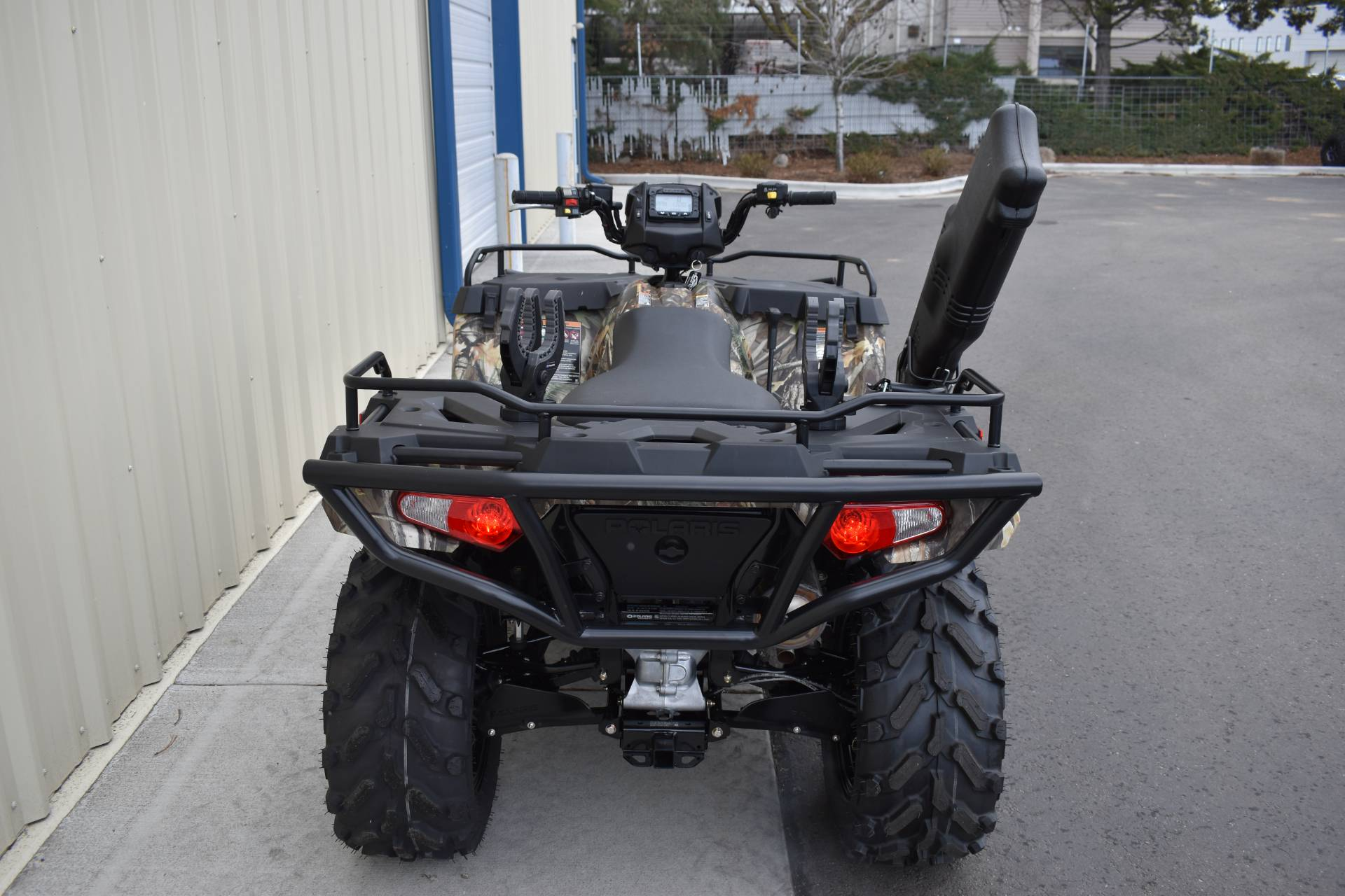 2020 Polaris Sportsman 570 Hunter Edition in Boise, Idaho - Photo 3