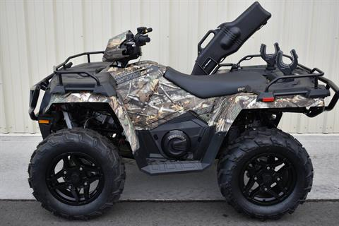 2020 Polaris Sportsman 570 Hunter Edition in Boise, Idaho - Photo 4
