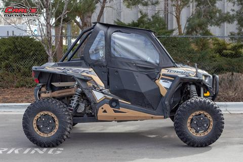 2017 Polaris RZR XP 1000 EPS LE in Boise, Idaho