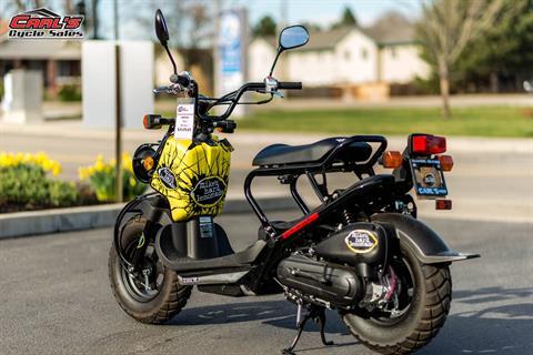 2016 Honda Ruckus in Boise, Idaho