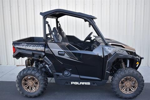 2019 Polaris General 1000 EPS Ride Command Edition in Boise, Idaho