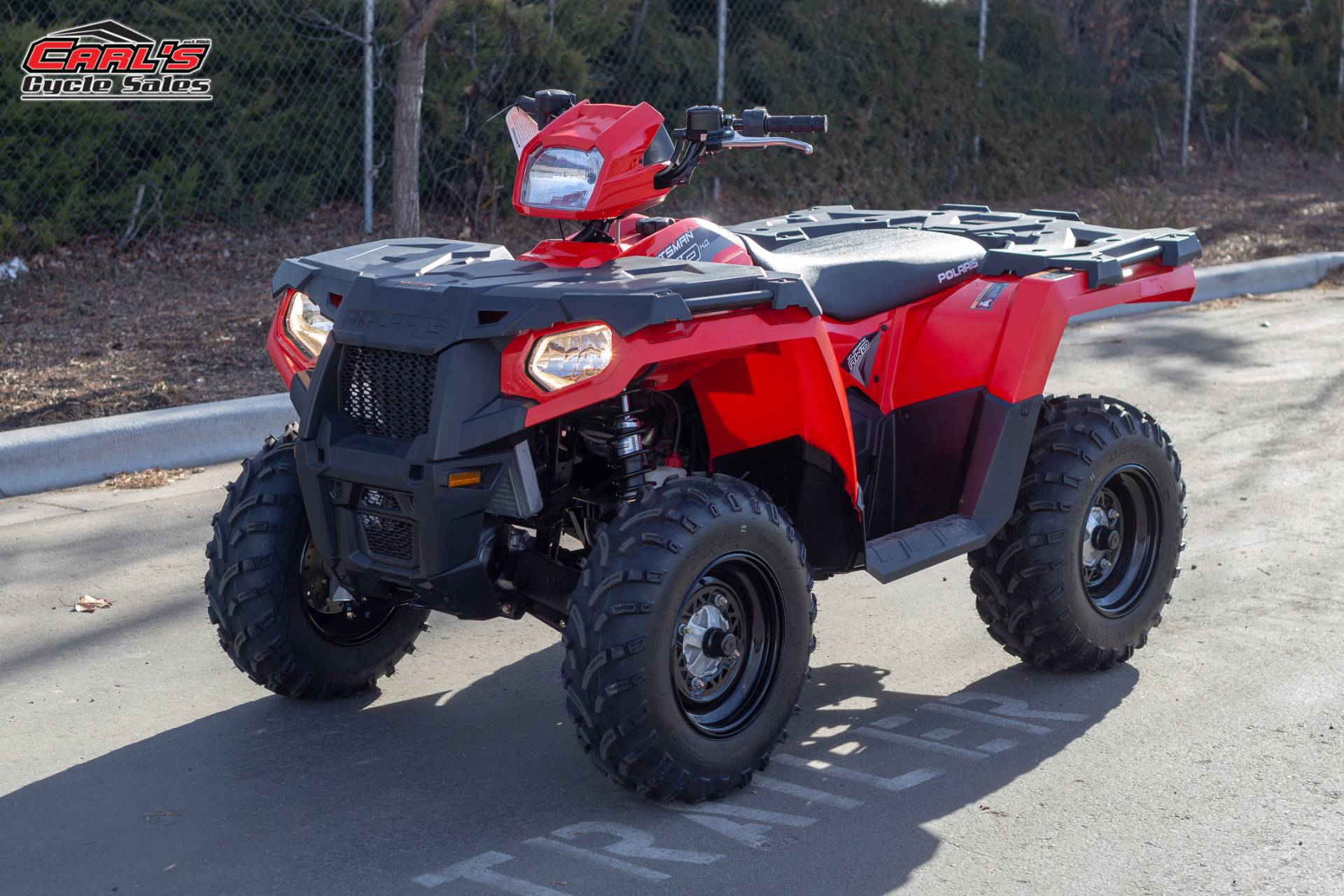 2019 Polaris Sportsman 450 H.O. in Boise, Idaho