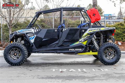 2017 Polaris RZR XP 4 1000 EPS in Boise, Idaho