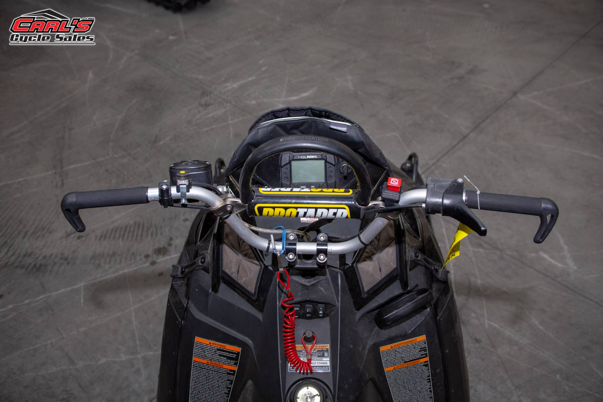2014 Polaris 800 PRO-RMK® 163 in Boise, Idaho - Photo 4