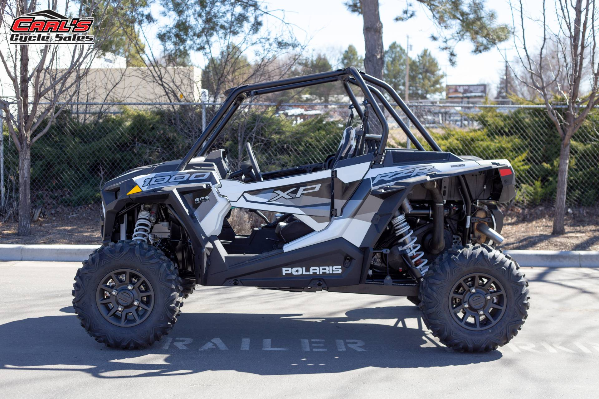 2019 Polaris RZR XP 1000 in Boise, Idaho - Photo 1