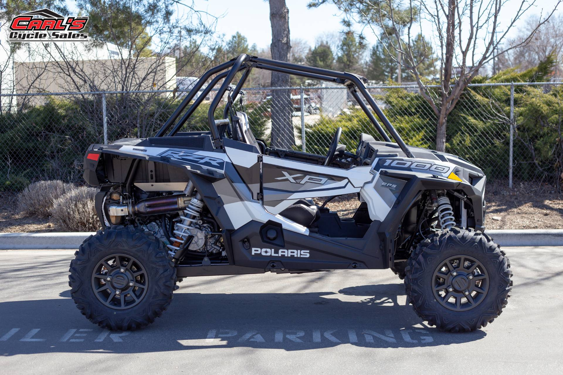 2019 Polaris RZR XP 1000 in Boise, Idaho - Photo 5