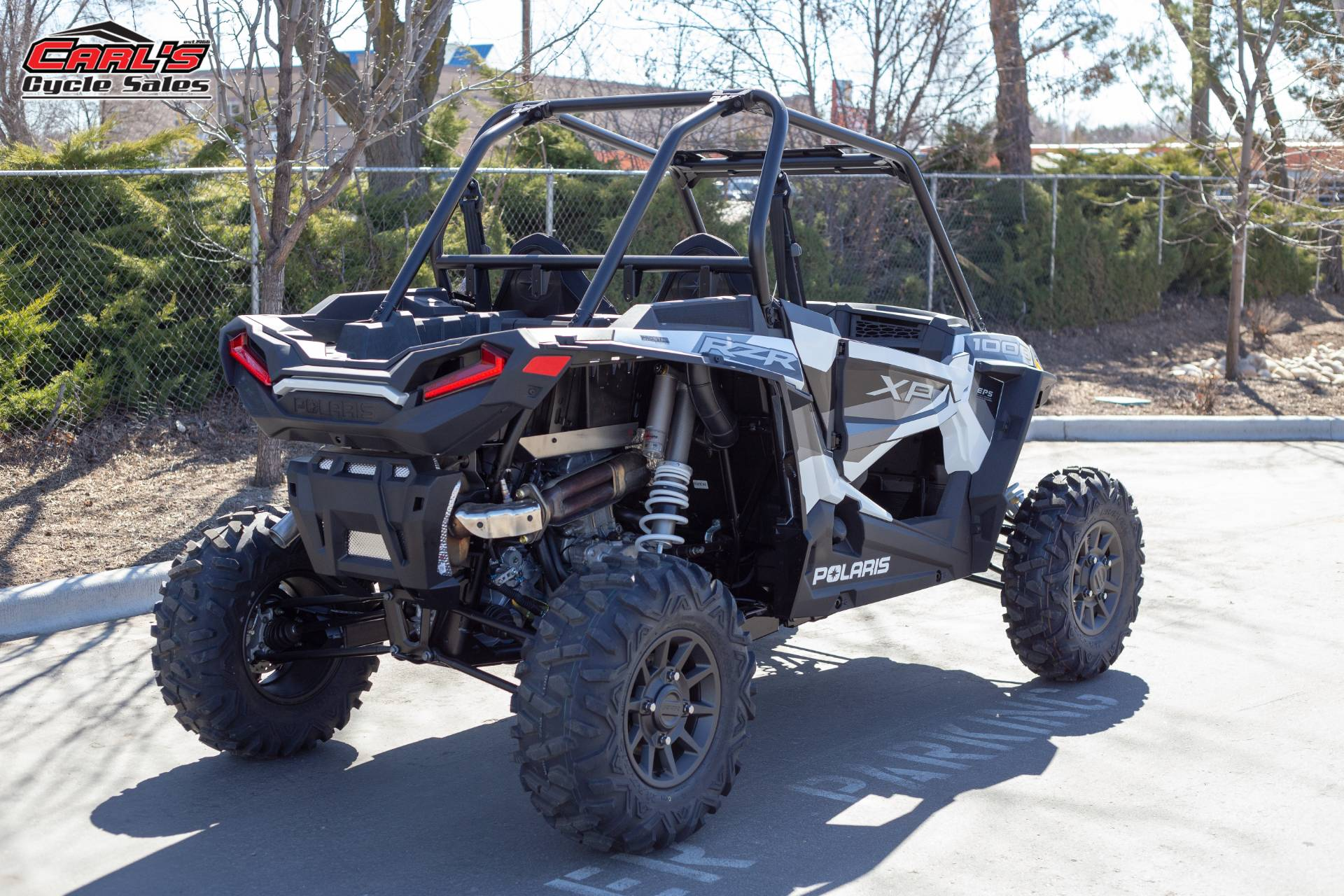 2019 Polaris RZR XP 1000 in Boise, Idaho - Photo 7