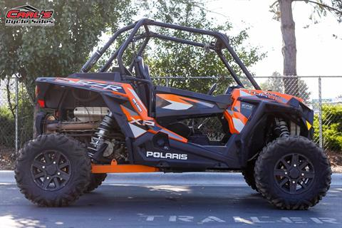 2016 Polaris RZR XP  Turbo EPS in Boise, Idaho