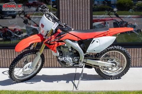 2005 Honda CRF™450X in Boise, Idaho - Photo 1