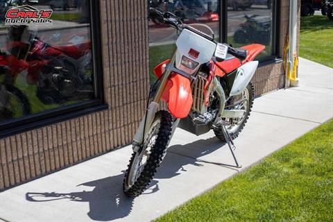 2005 Honda CRF™450X in Boise, Idaho - Photo 2