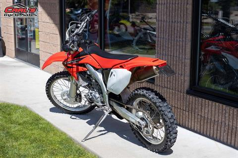 2005 Honda CRF™450X in Boise, Idaho - Photo 3