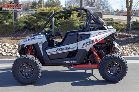 2019 Polaris RZR RS1 in Boise, Idaho