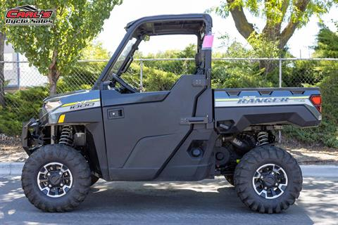 2019 Polaris Ranger XP 1000 EPS Premium in Boise, Idaho - Photo 1