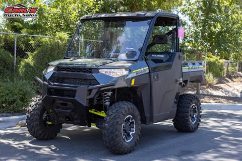 2019 Polaris Ranger XP 1000 EPS Premium in Boise, Idaho - Photo 2