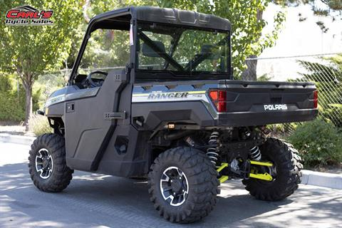 2019 Polaris Ranger XP 1000 EPS Premium in Boise, Idaho - Photo 3