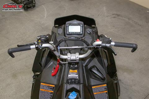 2017 Polaris 800 PRO-RMK 163 in Boise, Idaho - Photo 4