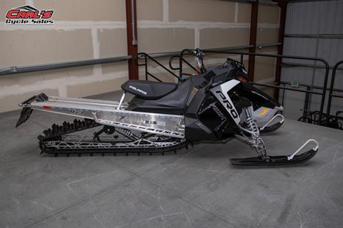 2017 Polaris 800 PRO-RMK 163 in Boise, Idaho - Photo 5