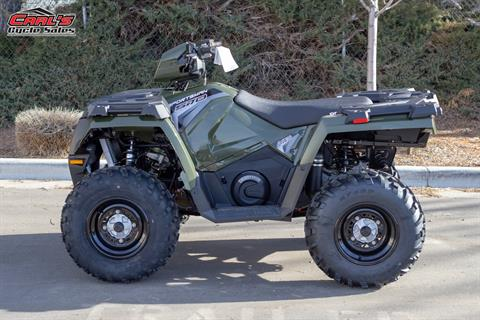 2019 Polaris Sportsman 570 EPS in Boise, Idaho - Photo 1