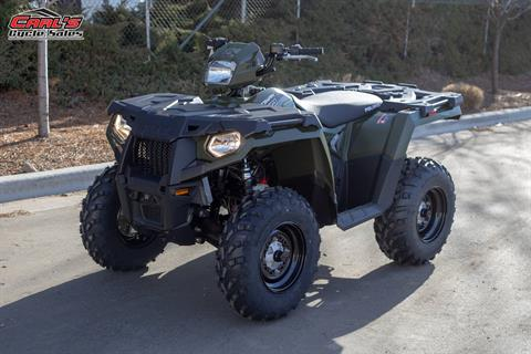2019 Polaris Sportsman 570 EPS in Boise, Idaho - Photo 2