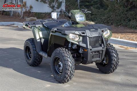 2019 Polaris Sportsman 570 EPS in Boise, Idaho - Photo 6