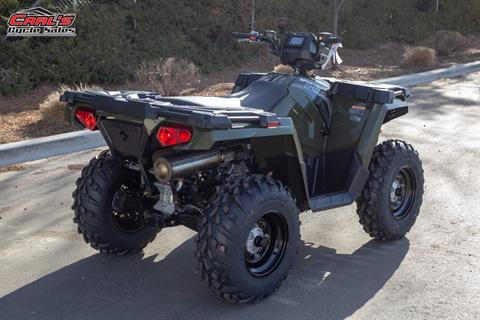 2019 Polaris Sportsman 570 EPS in Boise, Idaho - Photo 7