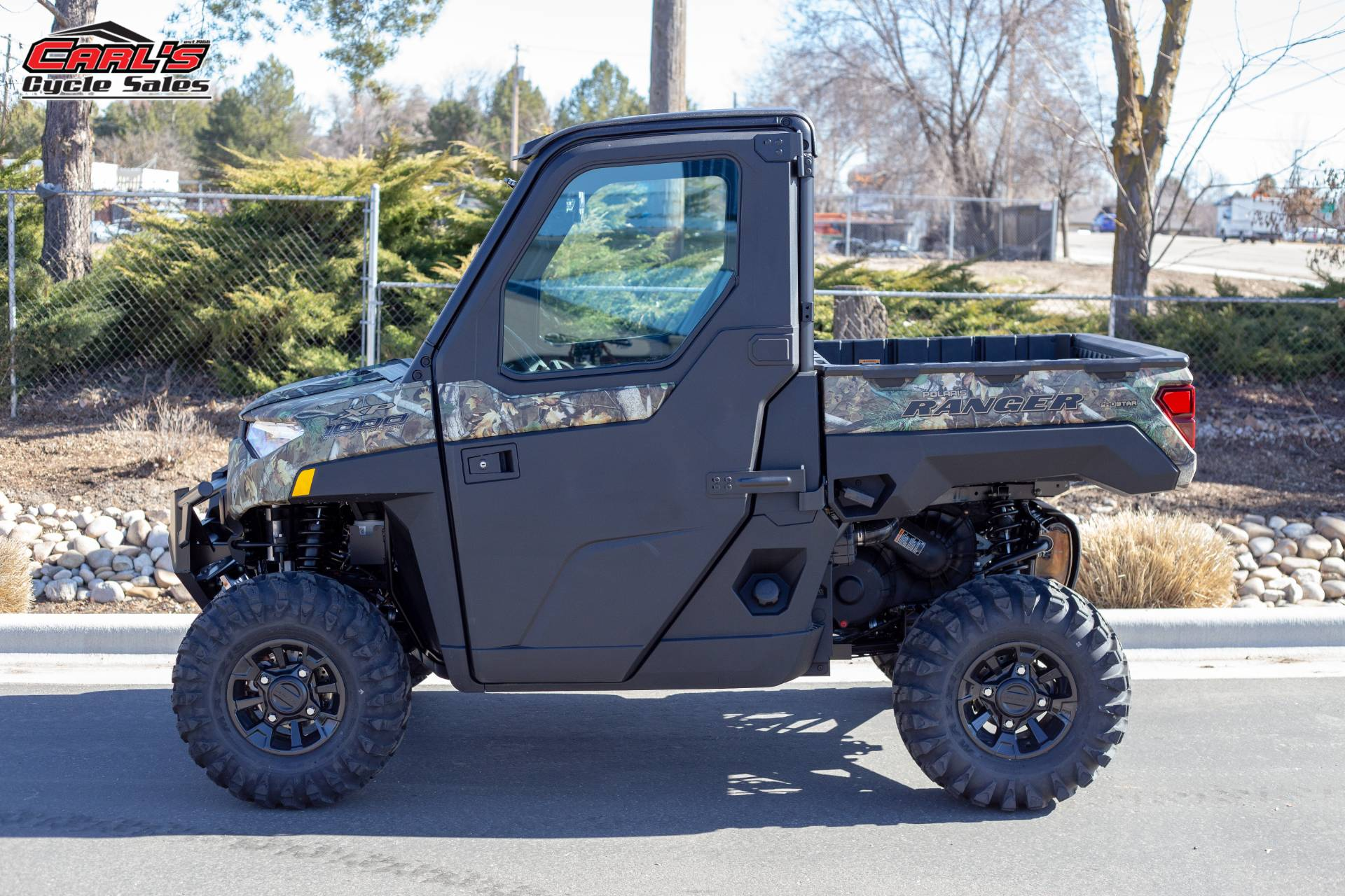 2019 Polaris Ranger XP 1000 EPS Northstar Edition in Boise, Idaho - Photo 1