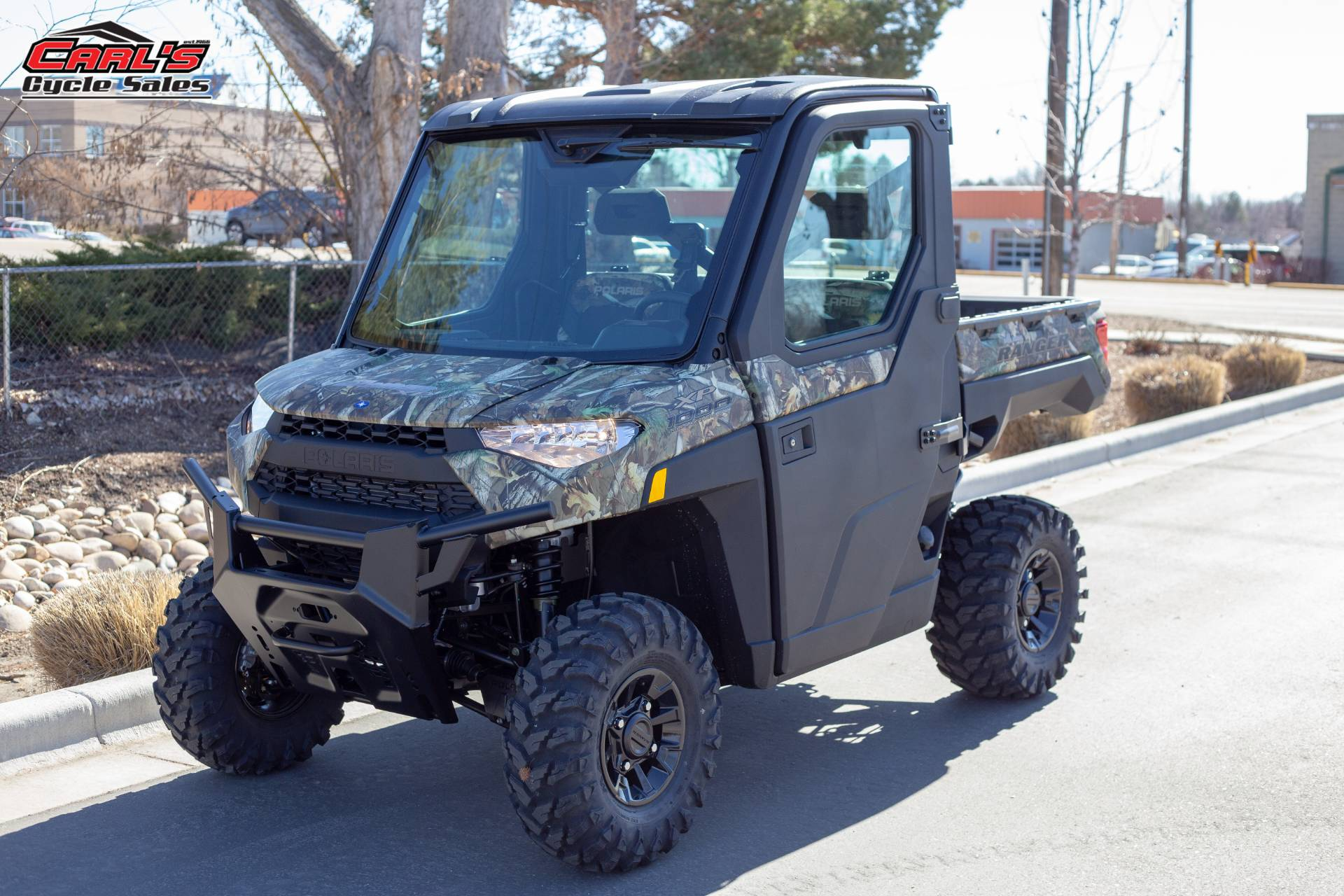 2019 Polaris Ranger XP 1000 EPS Northstar Edition in Boise, Idaho - Photo 2