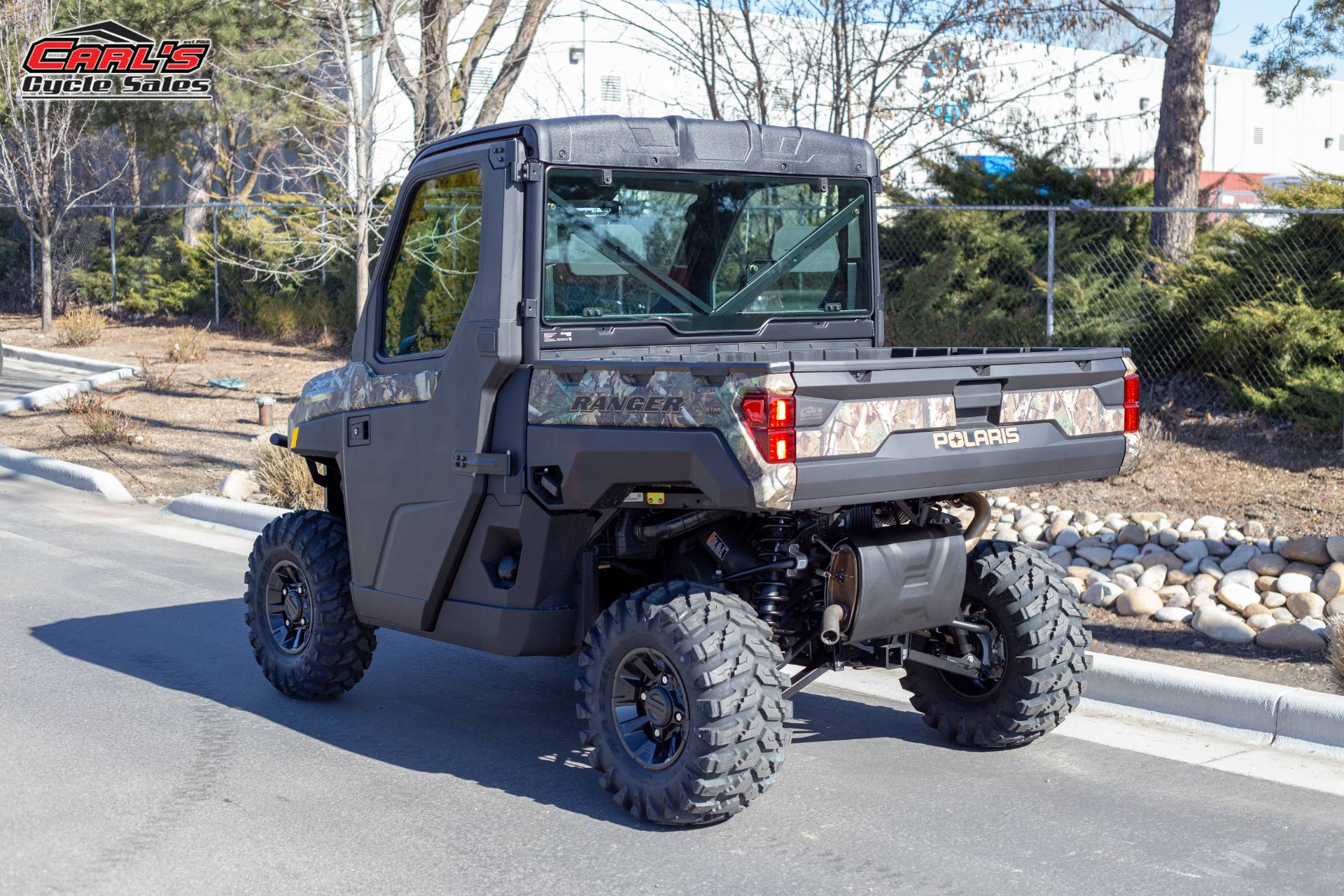 2019 Polaris Ranger XP 1000 EPS Northstar Edition in Boise, Idaho - Photo 3