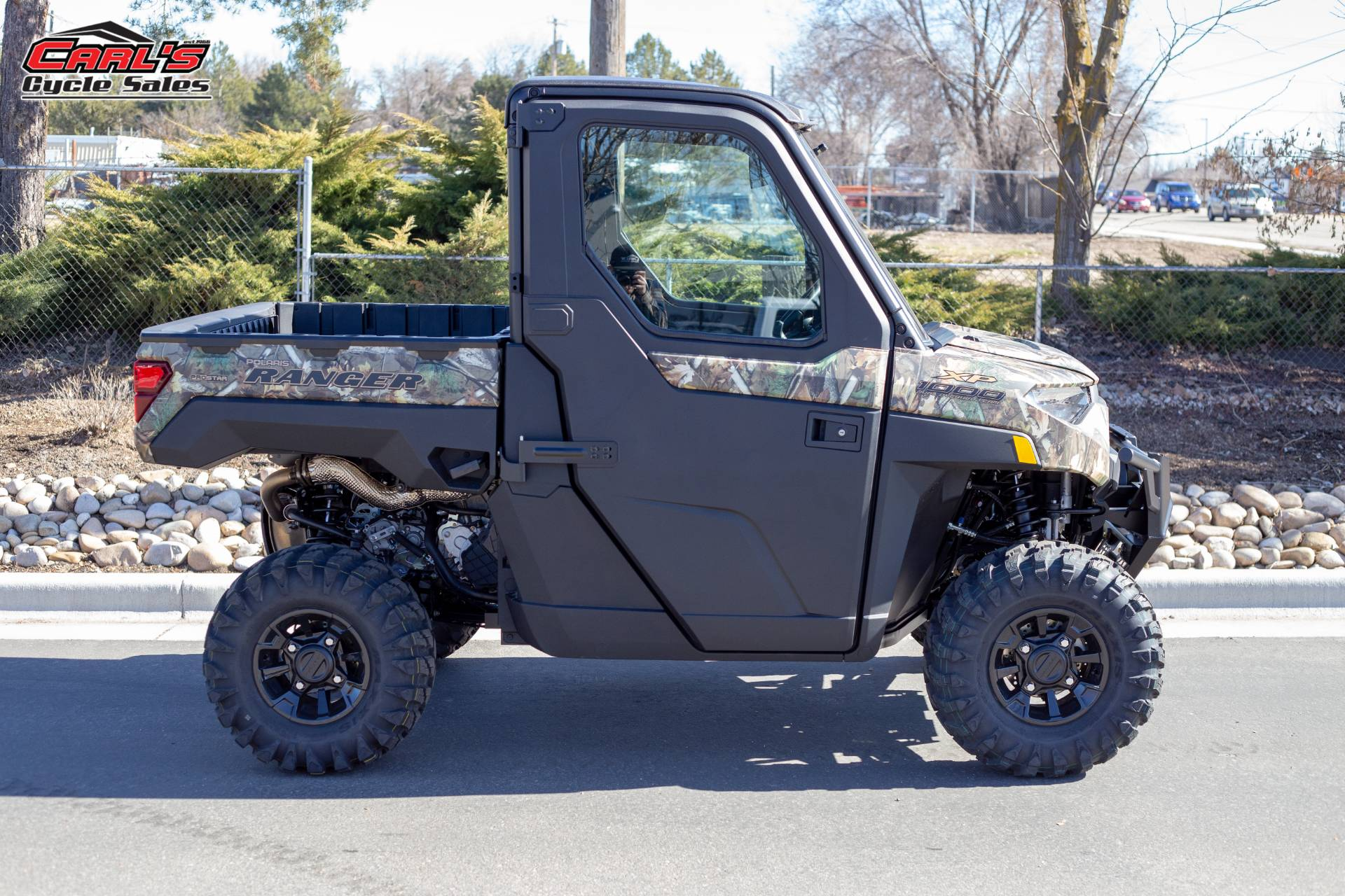2019 Polaris Ranger XP 1000 EPS Northstar Edition in Boise, Idaho - Photo 6