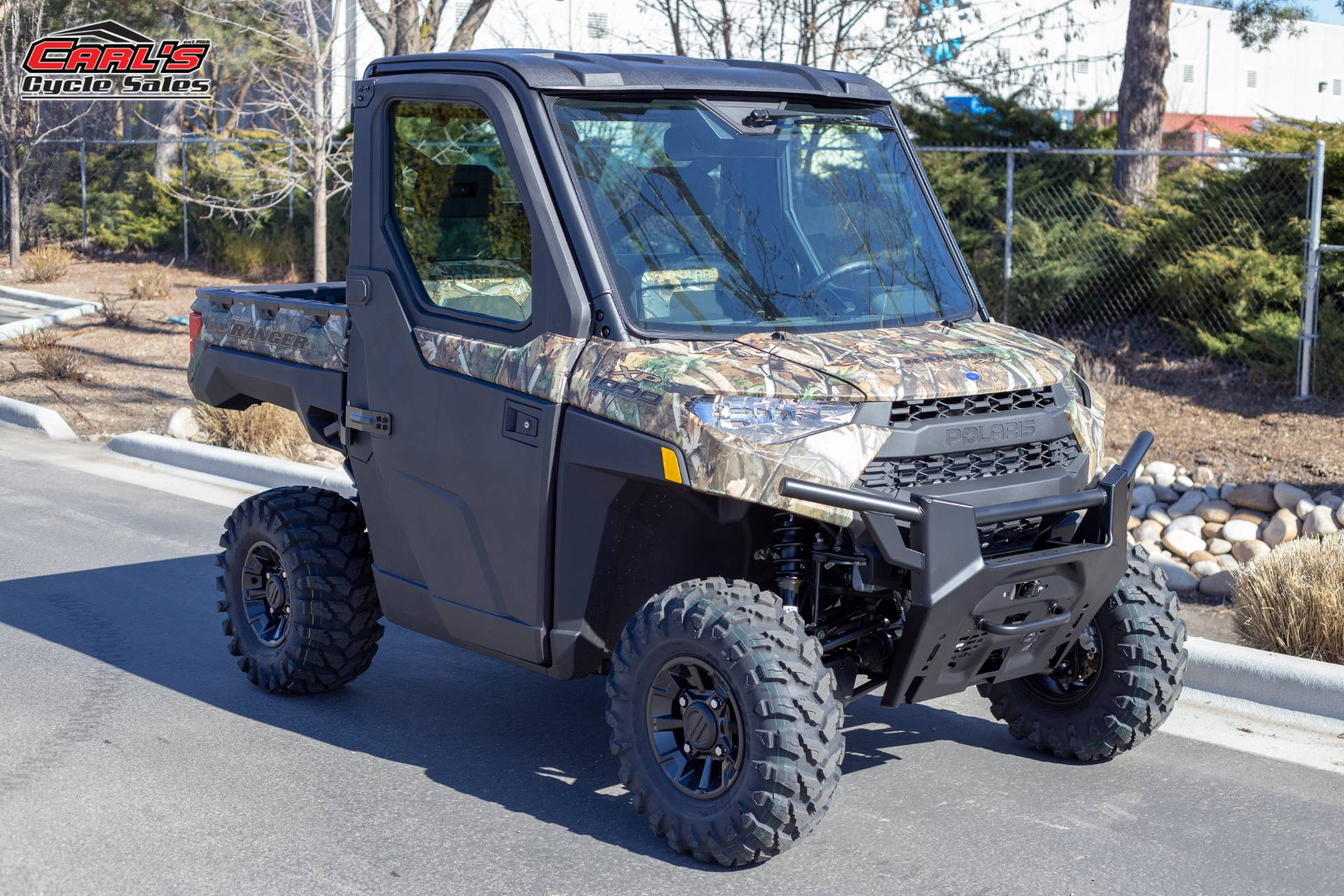 2019 Polaris Ranger XP 1000 EPS Northstar Edition in Boise, Idaho - Photo 7