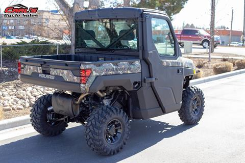 2019 Polaris Ranger XP 1000 EPS Northstar Edition in Boise, Idaho - Photo 8