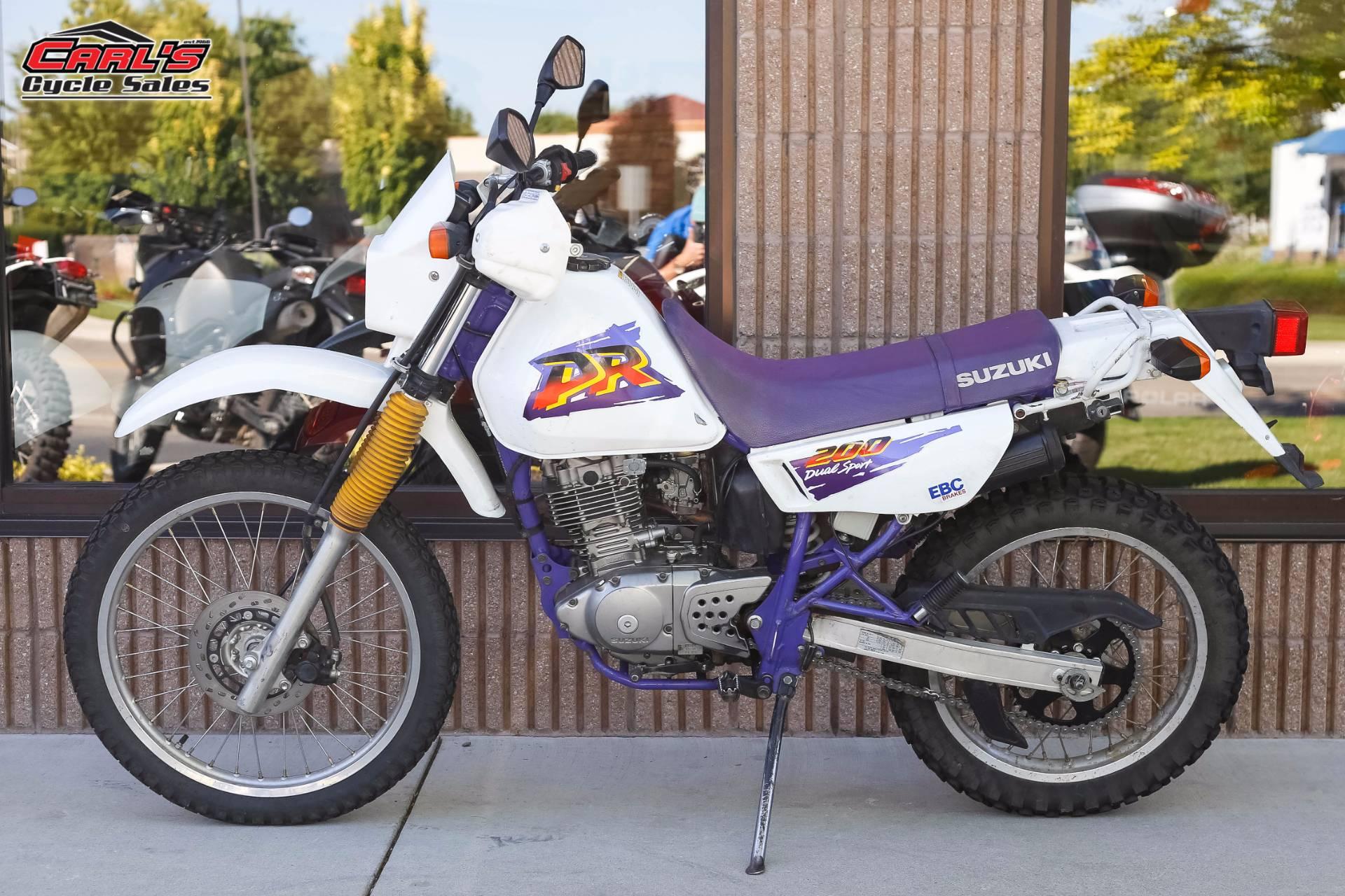 1996 DR200
