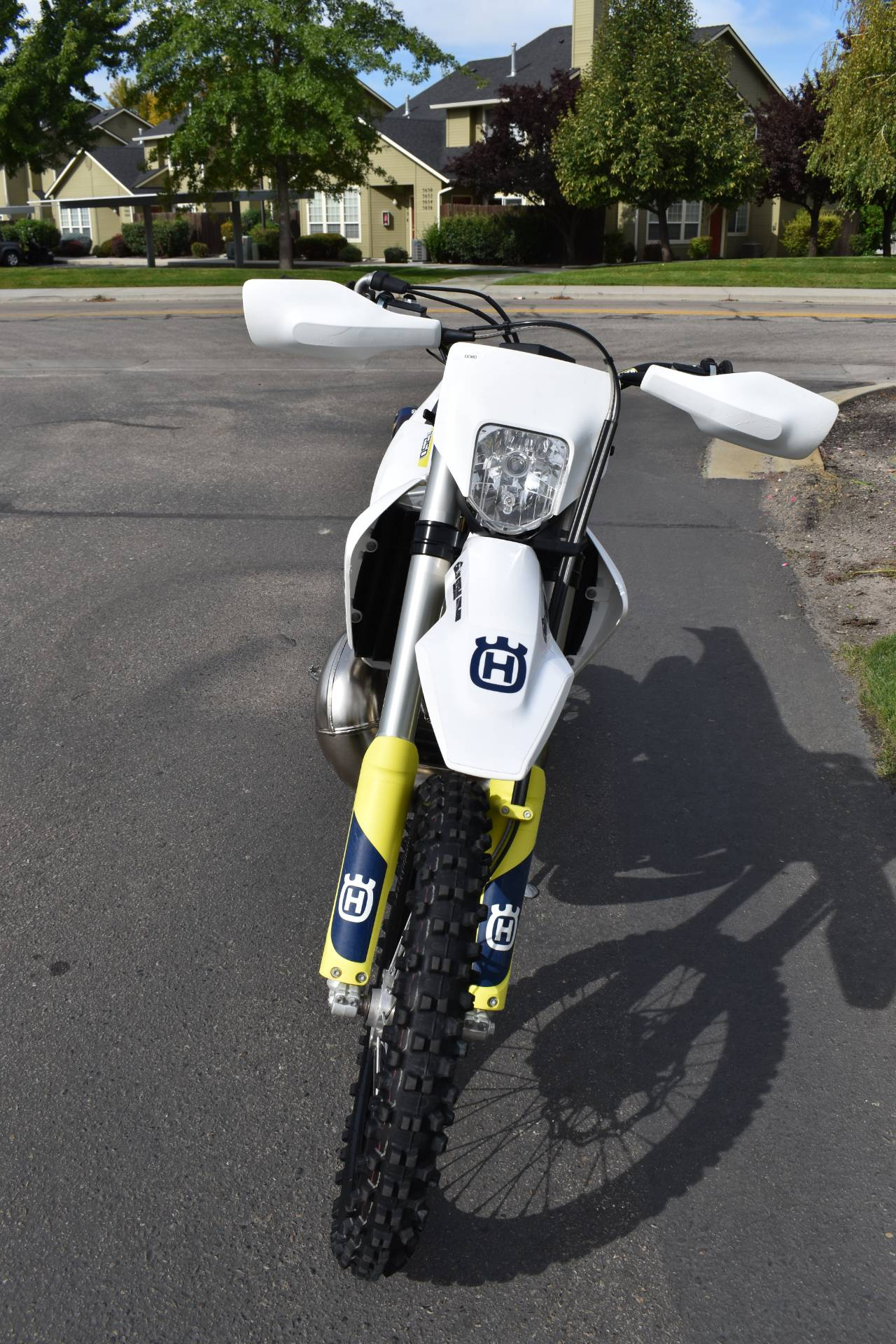 2019 Husqvarna TE 250i in Boise, Idaho - Photo 7