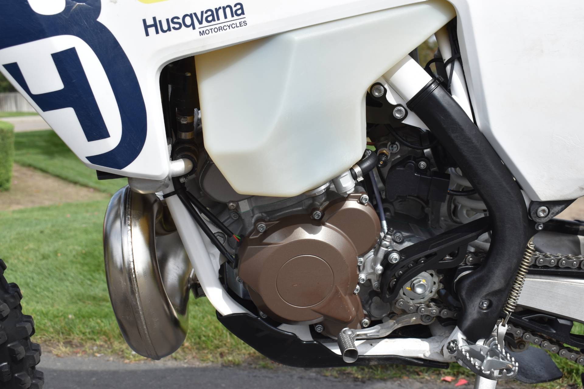 2019 Husqvarna TE 250i in Boise, Idaho - Photo 15